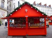 Marché de Noël de Nantes